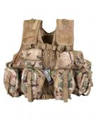 BRITISH TERRAIN PATTERN ULTIMATE ASSAULT VEST